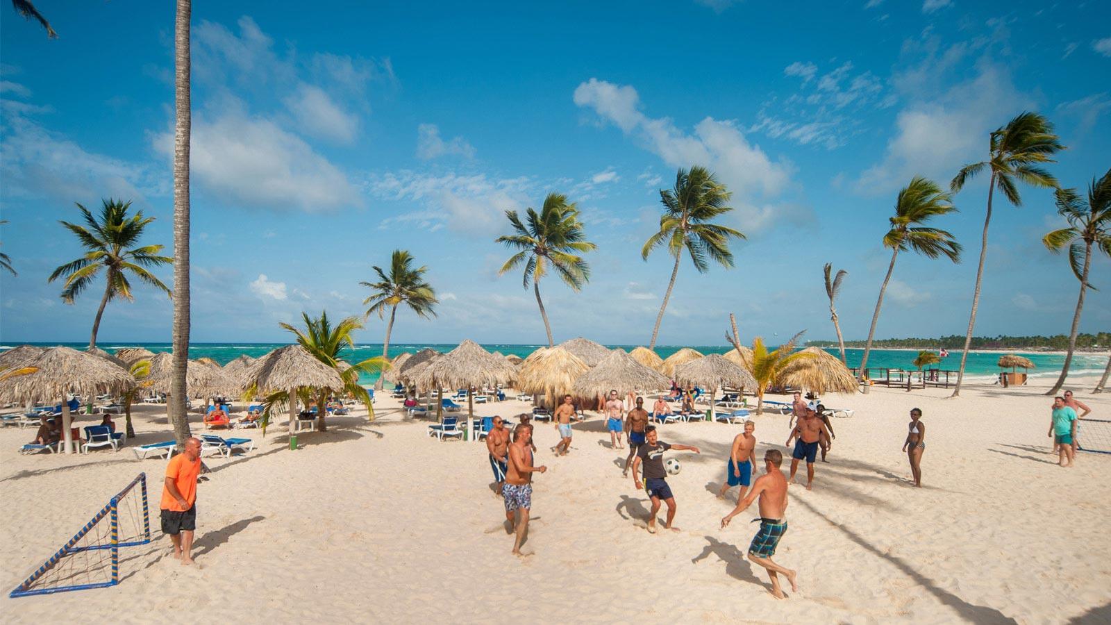 Punta Cana Princess All Inclusive Resort And Spa